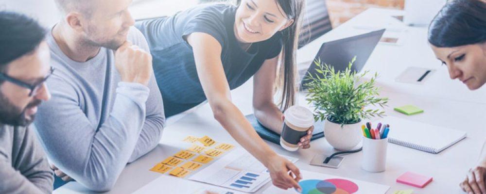 Comment définir le marketing entrant ?
